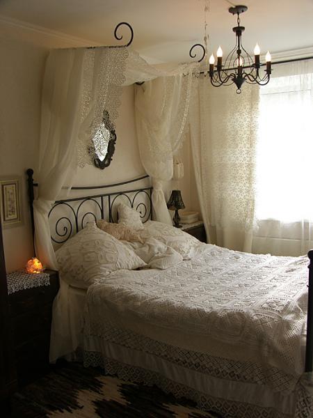 Сайт Полины и Дмитрия Лучановых. спальня